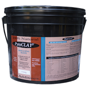 pyroclay nutrilife plant products