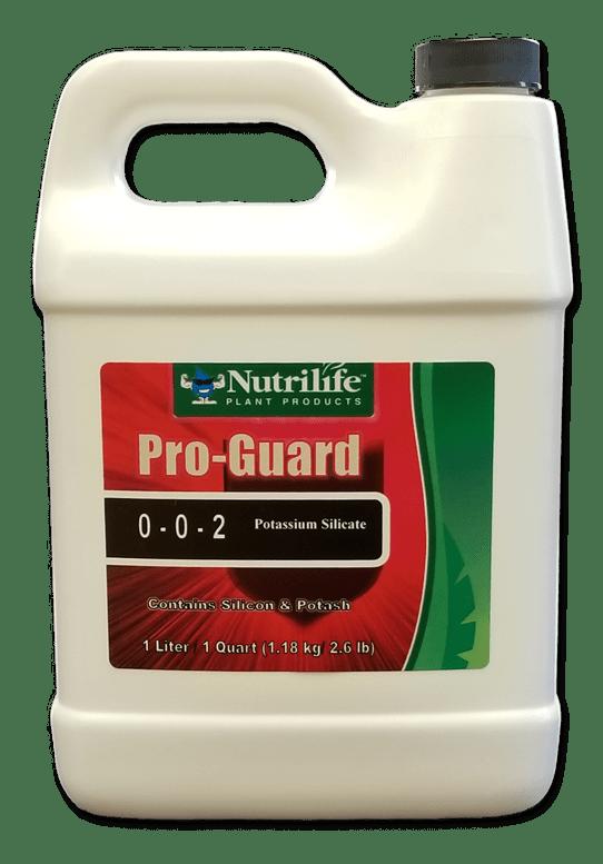 pro guard nutrilife