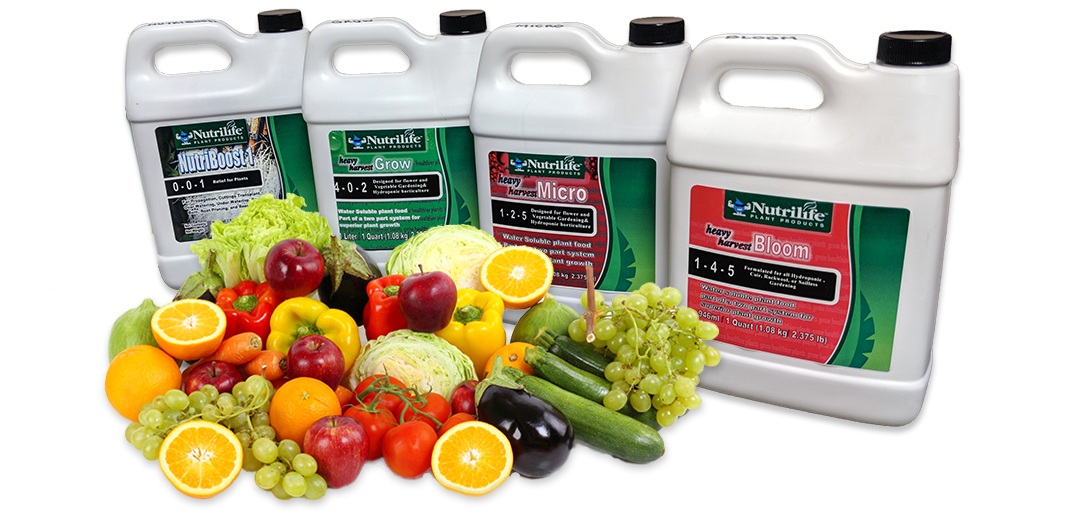 plant growth products